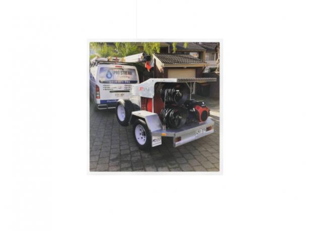Pro Stream Plumbing Pty Ltd